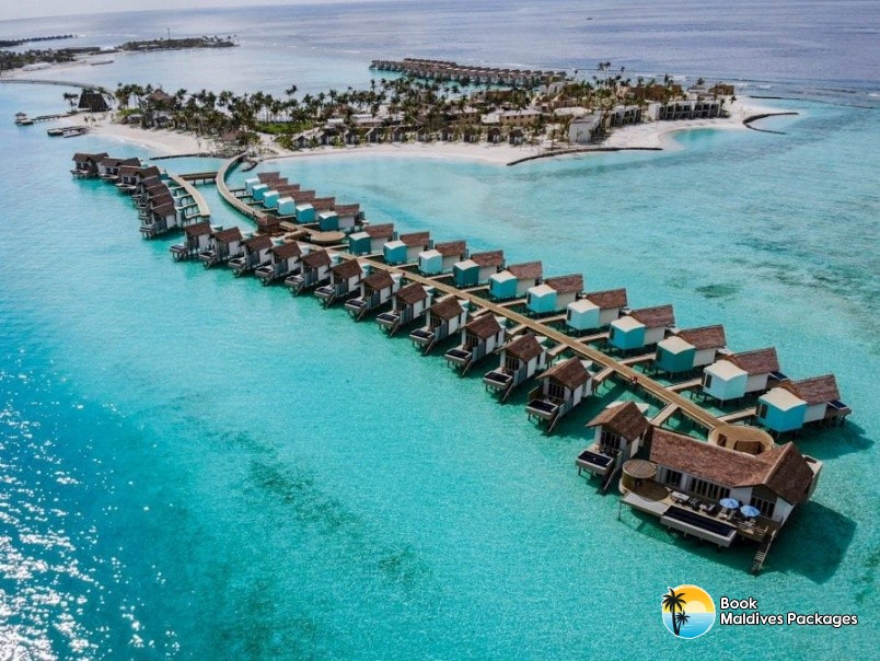 Hard Rock Hotel Maldives-deal