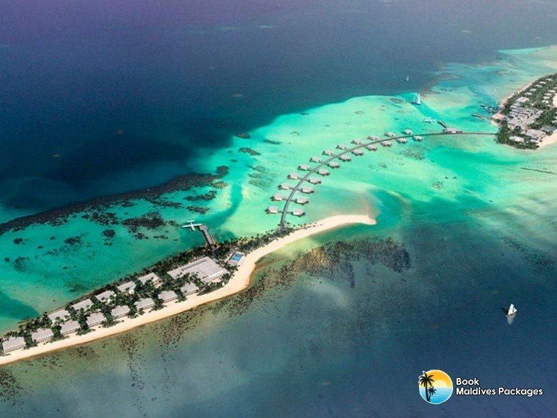 Hotel Riu Atoll Maldives-deal