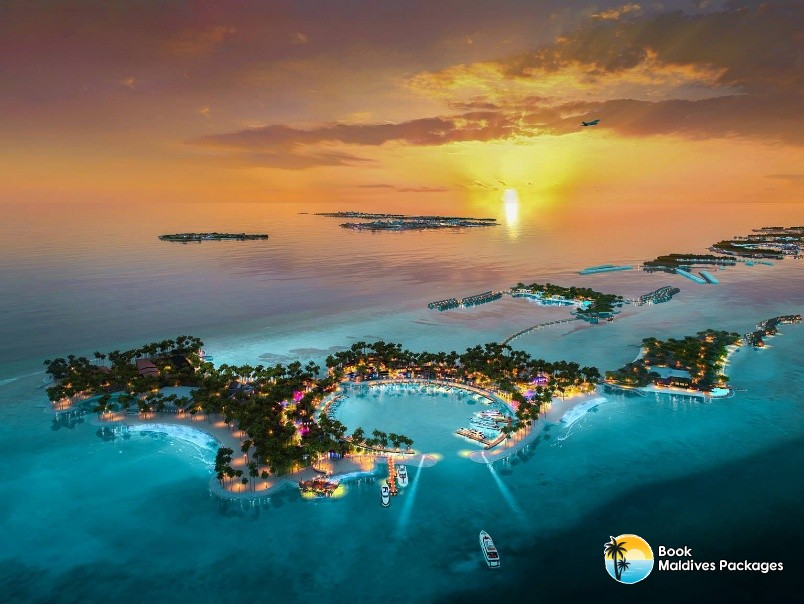 Saii Lagoon Maldives By Hilton-deal