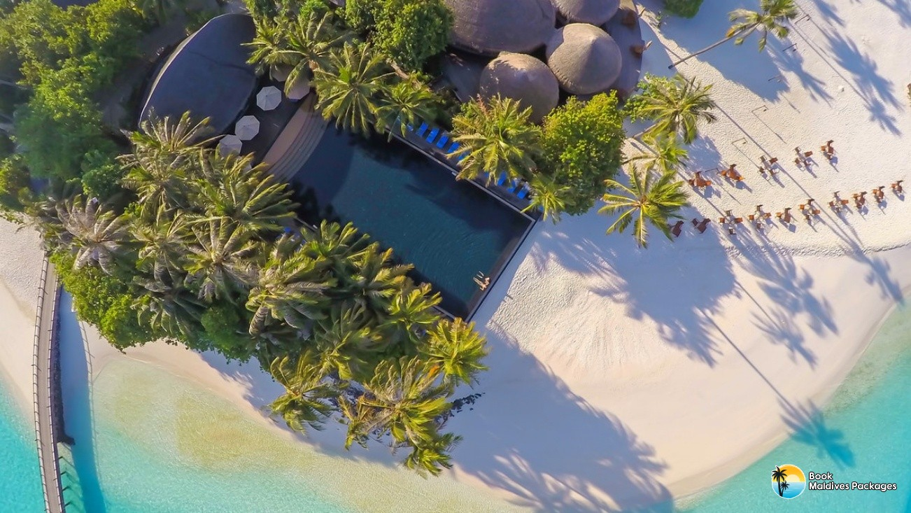 The Sun Siyam Iru Fushi Maldives-deal